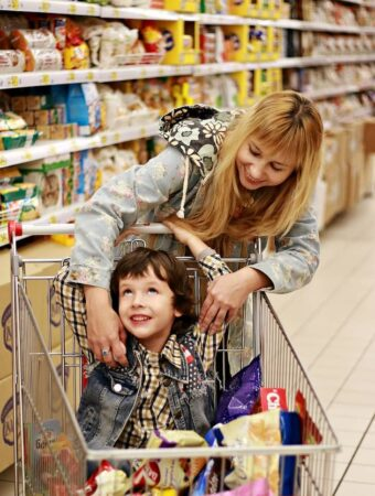 Money-Saving Tips for Single Moms