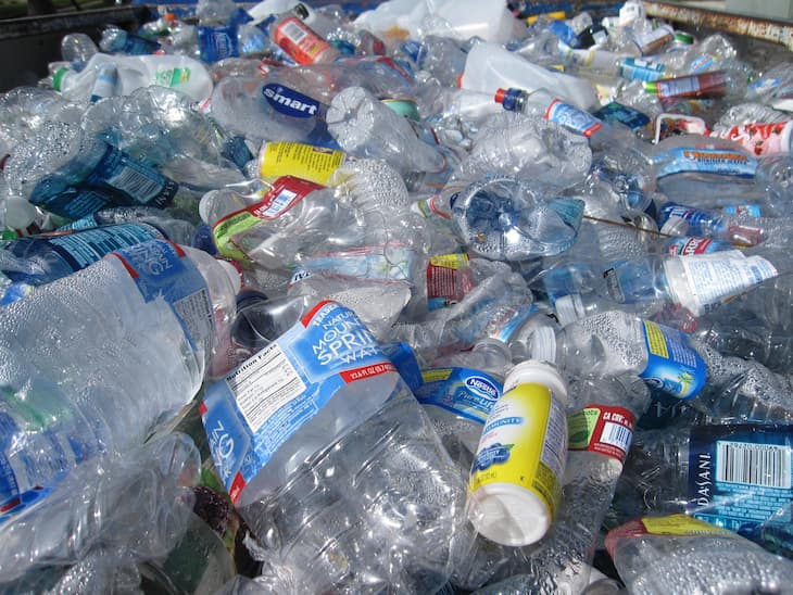 Which Everyday Items Are Clogging Up Your Local Landfill?