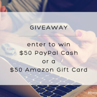 Enter Our $50 Amazon Gift Card / PayPal Cash Giveaway