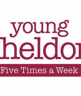 young sheldon schedule